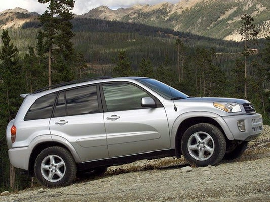 2002 toyota rav4 tire size