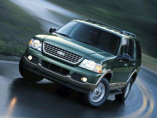2004 Ford Explorer Xlt In Augusta Ga Milton Ruben Cdjr
