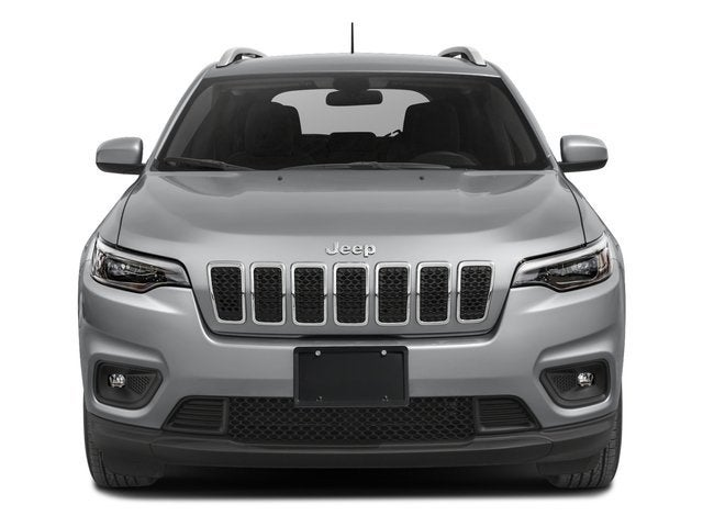 2019 Jeep Cherokee Limited FWD In Augusta, GA   Milton Ruben CDJR