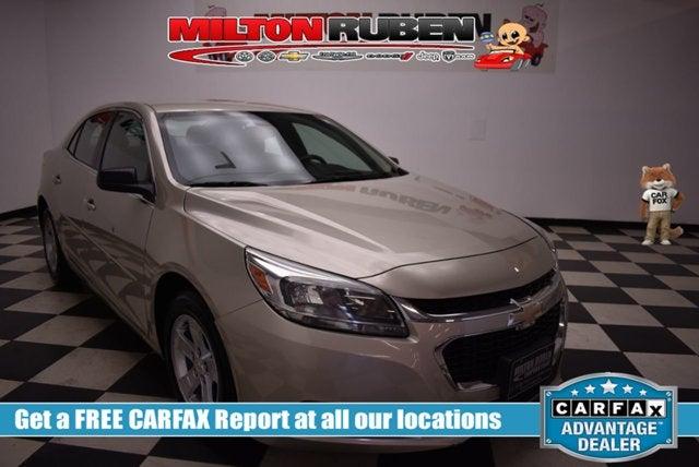 2014 Chevrolet Malibu LS In Augusta, GA   Milton Ruben CDJR