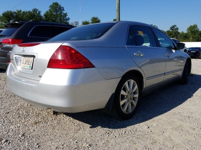 2006 Honda Accord Sedan LX V6 Automatic In Augusta, GA   Milton Ruben CDJR