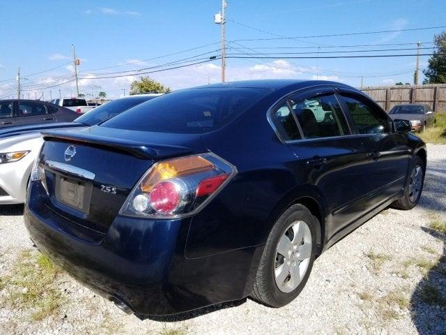 2007 Nissan Altima Sedan I4 2.5 In Augusta, GA   Milton Ruben CDJR
