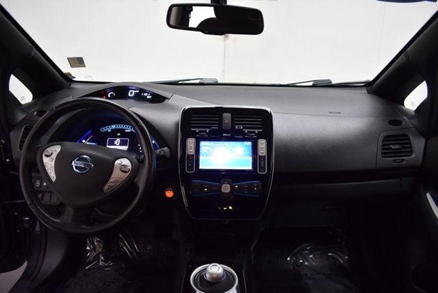 2013 Nissan Leaf 4dr Hatchback Sv Augusta Ga Evans Thomson Aiken