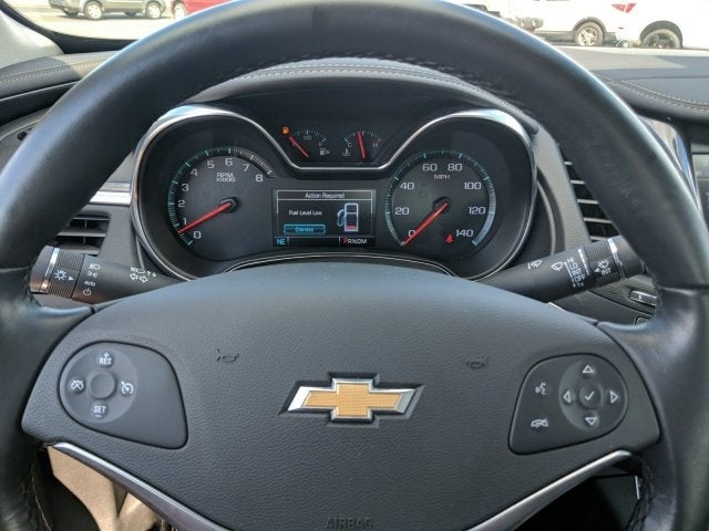 2018 Chevrolet Impala 4dr Sedan LT W/1LT In Augusta, GA   Milton Ruben