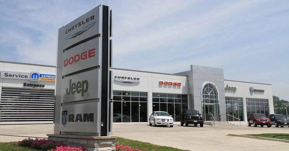 dodge dealership augusta ga Augusta GA Chrysler Jeep Dodge RAM Dealer  Fort Gordon, Evans